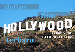 Daftar Film Barat Hollywood Terbaru Bulan Desember 2012