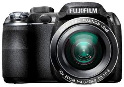 Harga Digicam FUJIFILM Terbaru 2012 Terlengkap
