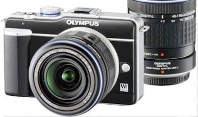 Harga Digicam OLYMPUS Terbaru 2012 Terlengkap