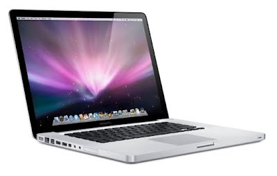 Harga Notebook APPLE MacBook Terbaru Januari 2013