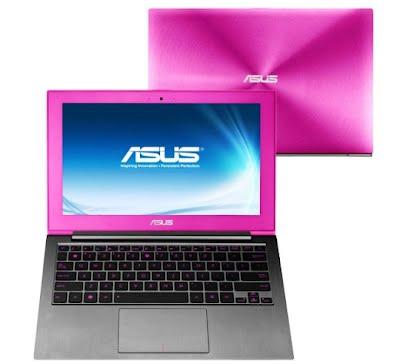 Harga Notebook ASUS Terbaru Januari 2013