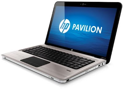 Harga Notebook HP Hewlett-Packard Terbaru Januari 2013