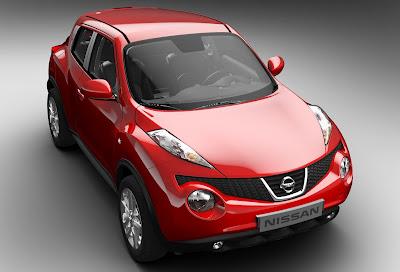Update Daftar Harga Mobil Nissan Baru dan Bekas Bulan April 2012 Terlengkap