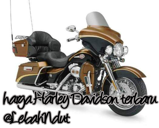 Daftar Harga Motor Harley Davidson Terbaru Desember 2012 Terlengkap Terkini