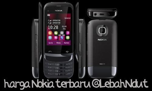 Update Daftar Harga Nokia Baru dan Bekas Desember 2012 Terlengkap