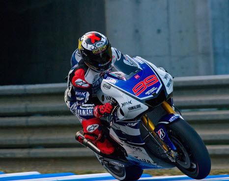 Hasil Kualifikasi MotoGP Sepang 2012 Moto2 Moto3