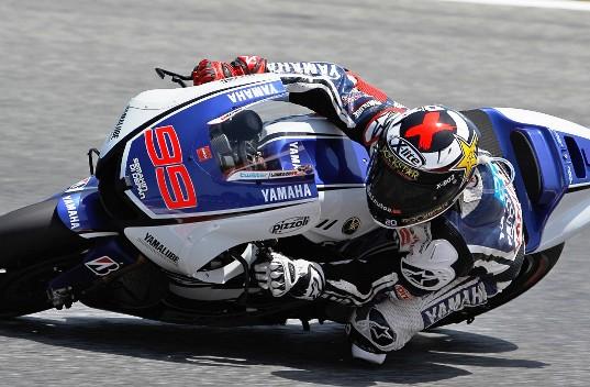 Hasil FP1 MotoGP Motegi Jepang 2012