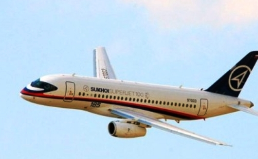Inilah Pengunggah Foto Korban Kecelakaan Pesawat Sukhoi Superjet 100 Terbaru Berinisial YS