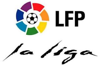 Klasemen Sementara Liga Spanyol La Liga 2012-2013