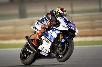 Lorenzo Juara Hasil Balap motoGP Catalunya 2012