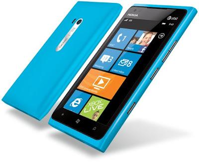 Harga dan Spesifikasi Nokia Lumia 900 Terbaru