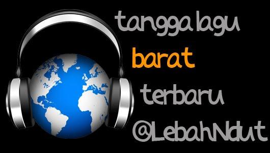 Update Daftar Lengkap Tangga Lagu Barat Terbaru Bulan Desember 2012 Terkini
