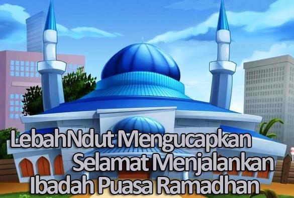 Kumpulan Ucapan Selamat Puasa Ramadhan 1433 H 2012