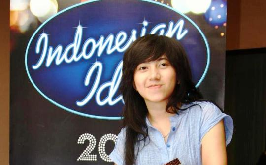 Video Dera Bizzare Love Triangle Indonesian Idol 18 Mei 2012 YouTube