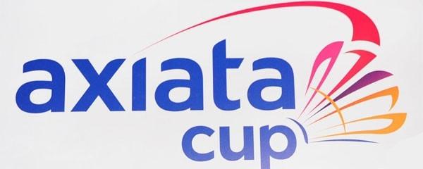 Hasil Pertandingan Piala Axiata 2013 dan Klasemen Sementara