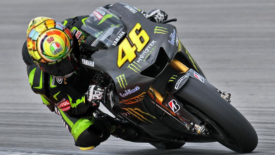 Kabar Terbaru Valentino Rossi MotoGP 2013