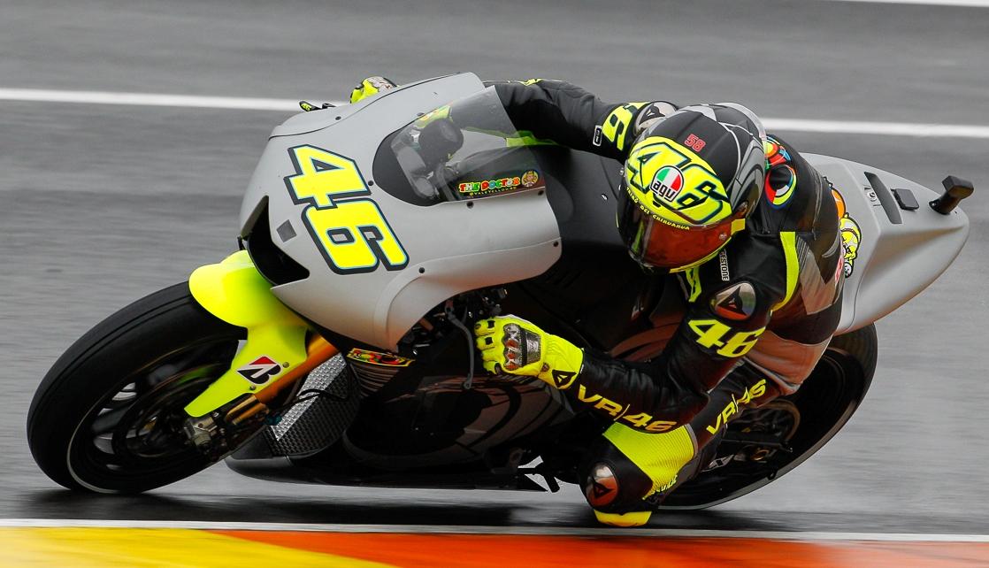 Kabar Valentino Rossi MotoGP 2013 Terbaru