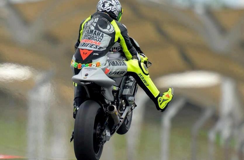 Kabar VR 46 MotoGP 2013 Terbaru
