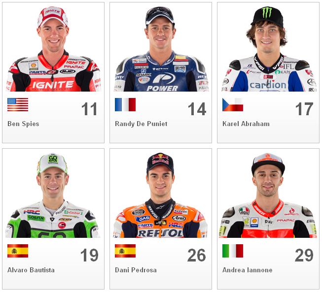 Motogp Live Streaming Misano 2013 | MotoGP 2017 Info, Video, Points Table