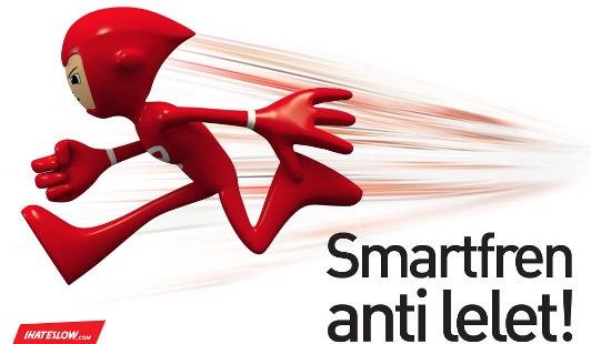 Cara Mempercepat Koneksi Internet Smartfren