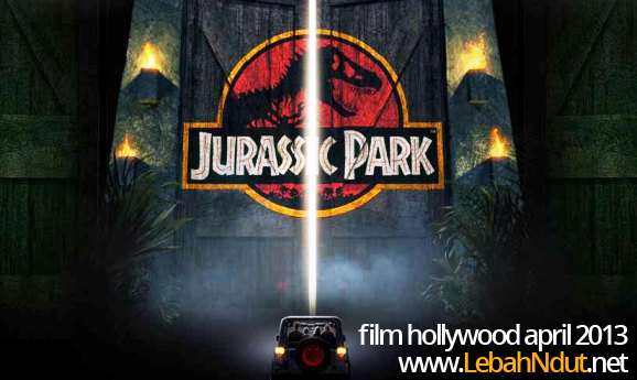 Daftar Judul Film Barat Hollywood Terbaru April 2013