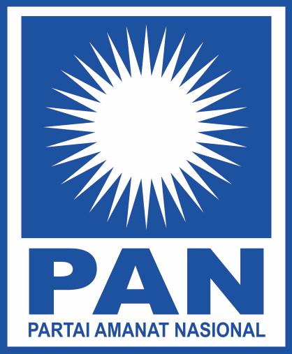 Daftar Nama Caleg PAN 2014 Partai Amanat Nasional