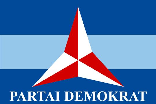 Daftar Nama Caleg Partai Demokrat Pemilu 2014