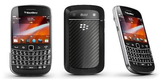 Harga BlackBerry Bold Touch 9900 dan Spesifikasi