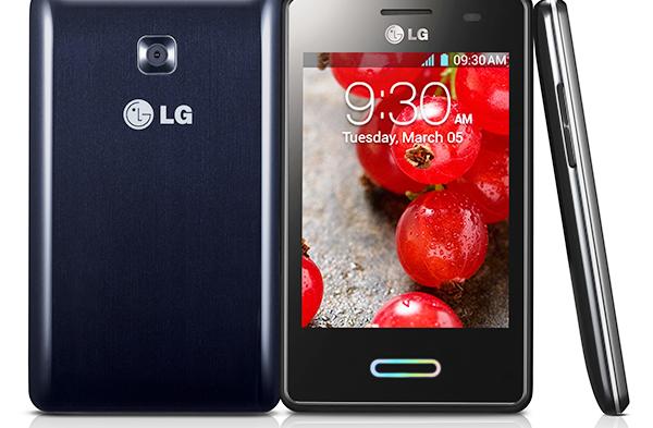 Harga LG Optimus L3 II dan Spesifikasi