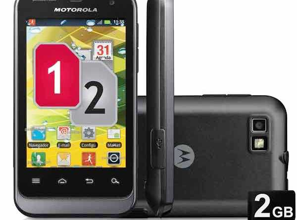 Harga Motorola Defy Mini XT321 dan Spesifikasi