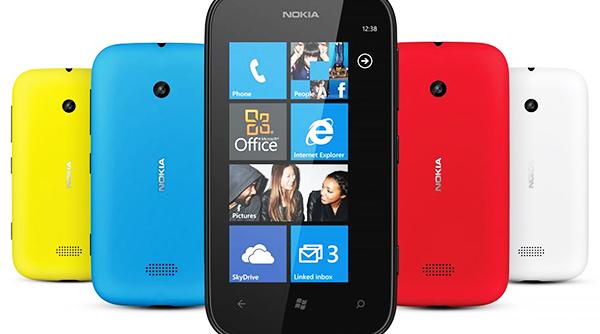 Harga Nokia Lumia 510 dan Spesifikasi Lengkap