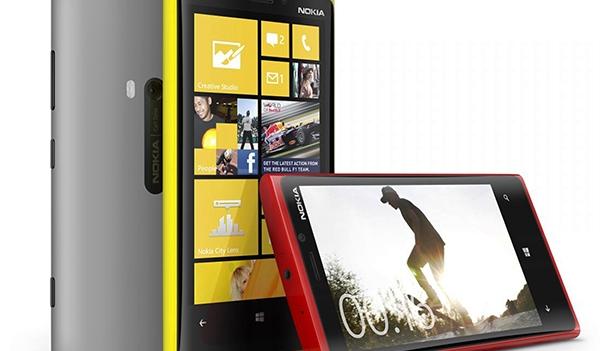 Harga Nokia Lumia 920 dan Spesifikasi Lengkap