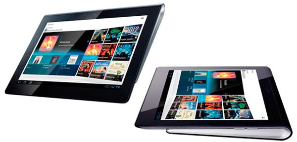 Harga SONY Tablet S 3G 32 GB dan Spesifikasi Lengkap