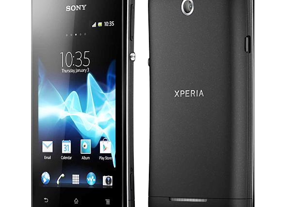 Harga Sony Xperia E Dual dan Spesifikasi Lengkap