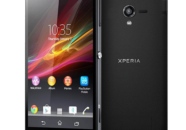 Harga Sony Xperia ZL dan Spesifikasi Lengkap