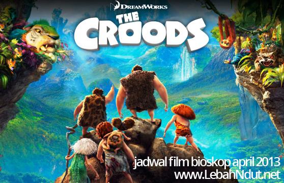 Jadwal Bioskop Indonesia Terbaru April 2013