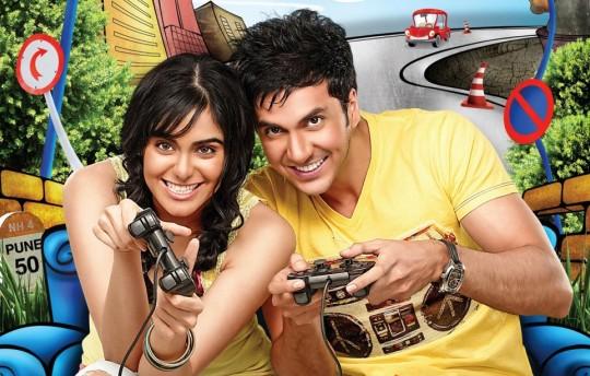 Daftar Judul Film India Bollywood Terbaru Mei 2013