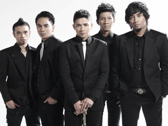 Jadwal Konser Ungu Band Mei 2013 Terbaru
