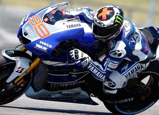 Lorenzo Pole Position Kualifikasi MotoGP Jerez 2013
