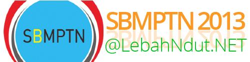 Pendaftaran SBMPTN 2013 Online 13 Mei - 7 Juni 2013