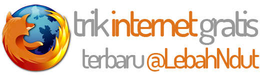 Trik Internet 3 Three Gratis Terbaru