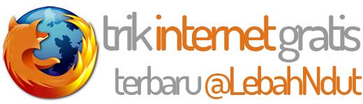 Trik Internet 3 Three Gratis Terbaru