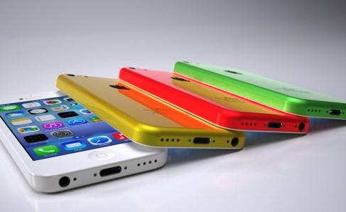 Inikah Spesifikasi iPhone Lite?