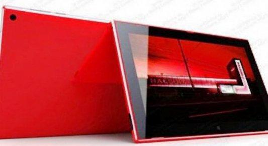 Harga Jual Tablet Nokia Lumia 2520 Dibandrol Rp 5,6 Jutaan