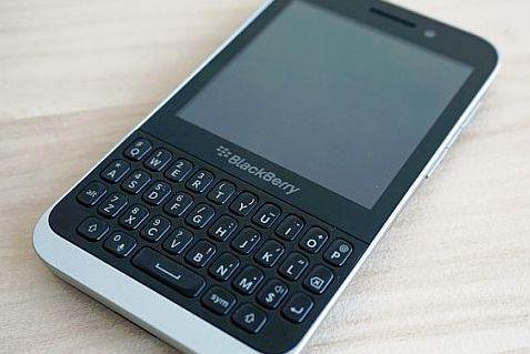 Inikah Wujud BlackBerry Kopi? Berapa Harganya?