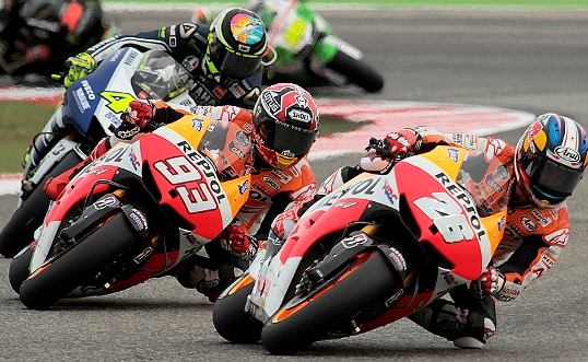 Hasil MotoGP Mugello Italia 2014 Juara Race Podium Balap Moto2 Moto3