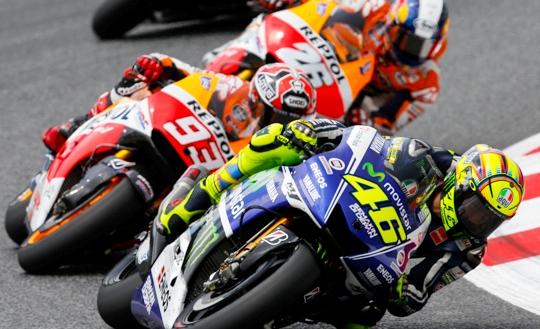 Jadwal MotoGP Assen Belanda 2014 Trans7 FP Kualifikasi Race Balapan