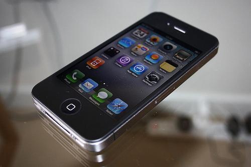 Harga Apple iPhone 4 16GB Baru dan Bekas