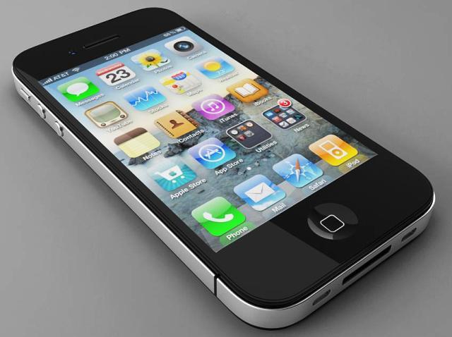 Harga Apple iPhone 4 32GB Baru dan Bekas Bulan Ini