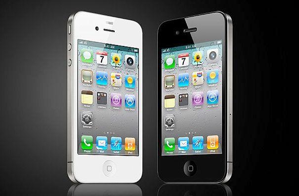 Harga Apple iPhone 4S 16GB Baru dan Bekas